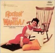 Rockin' with Wanda! [US Bonus Tracks]