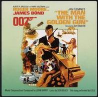 The Man with the Golden Gun [Original Soundtrack]