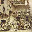CD Cover Image. Title: Minstrel in the Gallery [Bonus Tracks], Artist: Jethro Tull