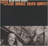 Finger Poppin (Horace Silver)
