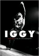 Iggy Pop: Live at the Avenue B