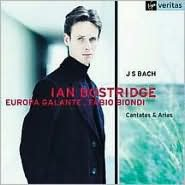 Bach: Cantatas and Arias