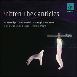 Britten: The Canticles