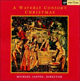 A Waverly Consort Christmas: From East Anglia To Appalachia