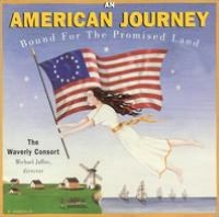 American Journey: Bound for the Promised Land