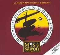 Miss Saigon [Complete Recording]
