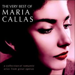 The Very Best of Maria Callas [Angel]