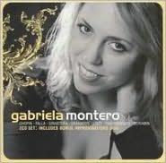 Gabriela Montero plays Chopin, Falla, Ginestera, etc. [Includes Bonus CD]