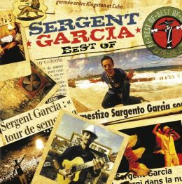 Best of Sergent Garcia