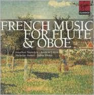 French Music for Flute & Oboe