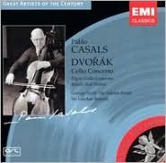 Dvorák: Cello Concerto / Elgar: Cello Concerto