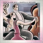 The Very Best of Grappelli & Menuhin