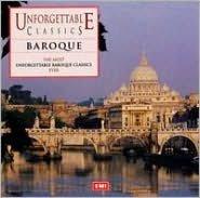 Unforgettable Classics: Vivaldi, Pachelbel, Clarke and others