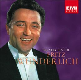 The Very Best of Fritz Wunderlich