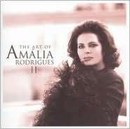 The Art of Amalia Rodrigues, Vol. 2