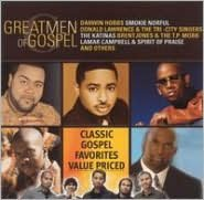 Great Men of Gospel, Vol. 3