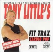 Tony Little's Fit Trax: Cardio Pop