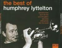 The Best of Humphrey Lyttleton [2 CD]