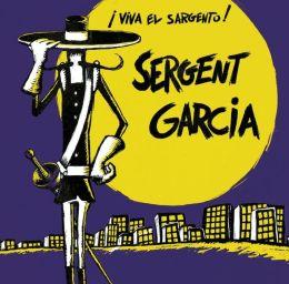 Viva el Sargento!