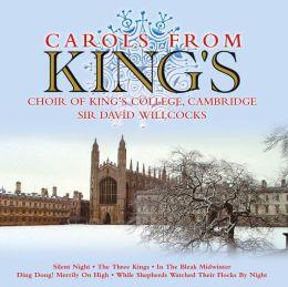 Carols from King's [Classics for Pleasure]