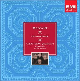 Mozart: Chamber Music [Box Set]