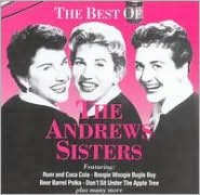 Best of the Andrews Sisters [DJ Specialist]