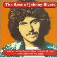 Best of Johnny Rivers [EMI]