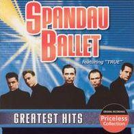 Greatest Hits [CEMA]