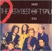 Heart and Soul: The Very Best of T'Pau [Renaissance]