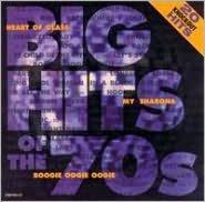 Big Hits of the 70's [EMI-Capitol]