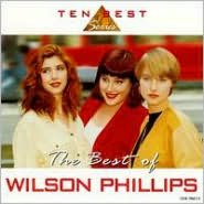 Best of Wilson Phillips