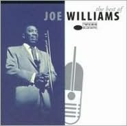 The Best of Joe Williams: The Roulette, Solid State & Blue Note Years