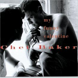 My Funny Valentine cover