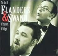 Transport of Delight: The Best of Flanders & Swann