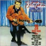 Eddie Cochran Singles Album