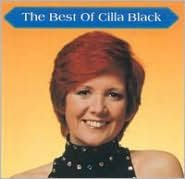 The Best of Cilla Black [EMI Australia]