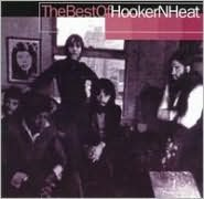 The Best of Hooker 'n Heat
