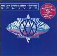 Release Remixes [CD]