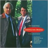 Essential Inspector Morse Collection