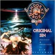 Original Sin (Pandora's Box)