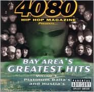 Bay Area's Greatest Hits, Vol. 1