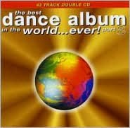 The Best Dance Album in the World...Ever!, Vol. 8