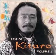 Best of Kitaro, Vol. 2 [2 CD]
