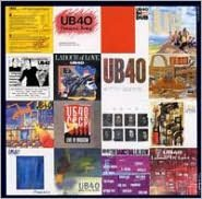 The Very Best of UB40 1980-2000 [UK]
