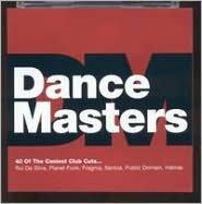 Dance Masters