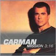 Mission 3:16