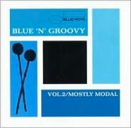 Blue 'N' Groovy, Vol. 2: Mostly Modal