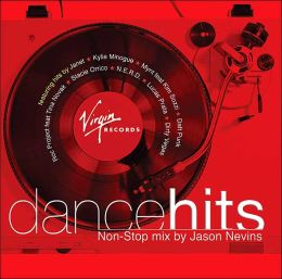 Virgin Records Dance Hits