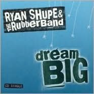 Dream Big [US CD]
