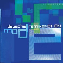 Remixes 81-04 [2-CD]